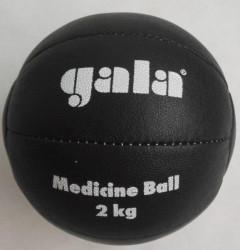 Míč MEDICINBAL 2kg 68cm GALA 0320S