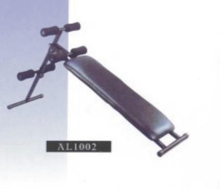 Posilovací lavice BENCH LS 1002
