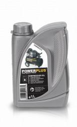 Olej do kompresorù PowerPlus 1litr