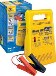 GYS Start UP 80 nabíjeèka se startem a zkoušeèkou baterií