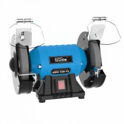 GÜDE GDS 125-12 Stolní dvoukotoučová bruska 120W