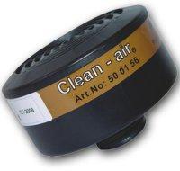 Filtr A2 proti plynům pro filtrační jednotky CleanAIR Chemical