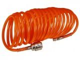 Vzduchová hadice 5m vnitø. pr. 6mm EXTOL 99322