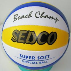 SEDCO SOFT 3623 Míč beach volejbalový