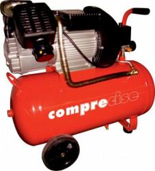 Comprecise H3/50/2P dvoupístový olejový kompresor
