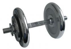 Činka nakládací chromová 14 kg ACRA