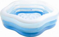 PĚTIUHELNÍK Bazén nafukovací 185x180x53cm