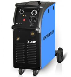 KIT 3000 Standard 4 kladka svářečka MIG/MAG CO2 Kühtreiber