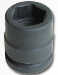 """27mm průmyslová hlavice 3/4"""" HONITON"""
