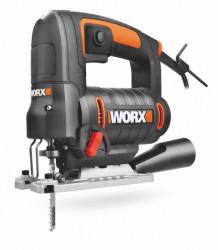 WORX WX478.1 Přímočará pila 650W 230V