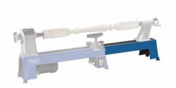 Prodloužení lože na 1007mm pro soustruh DMT 460 T