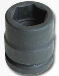 """25 mm průmyslová hlavice 3/4"""" HONITON"""