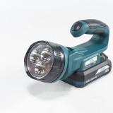 Aku svítilna 18V, bez baterie XT102765