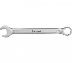 19 mm Očkoplochý klíč FORTUM 4730219