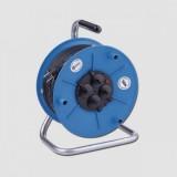Prodluž. kabel gumový na bubnu 230V 25m KL29225