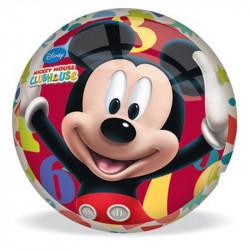 Míč dětský DISNEY Mickey Mouse 14cm