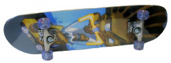 SPARTAN Skateboard SUPER BOARD 201