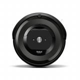 iRobot Roomba e5 black robotický vysavaè + 2x èistiè podlah