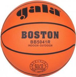 Míč basket GALA BOSTON BB5041R vel. 5