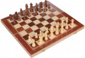 Šachy døevìné 96 C03 39x39cm