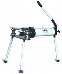 Proma HOT-150 hydraulická ohýbačka trubek
