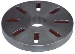 Upínací deska pr. 250 mm pro soustruh TU 2404/TU2406