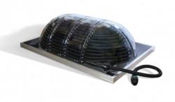 Solar AquaDome Grand solární ohřev bazénů