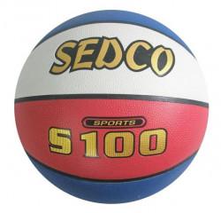 Míč basket syn.kůže TOP S100 5