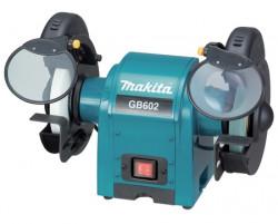 MAKITA GB602 dvoukotoučová bruska 250W