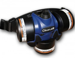 Filtrační jednotka CleanAIR Chemical 3F s přísl.