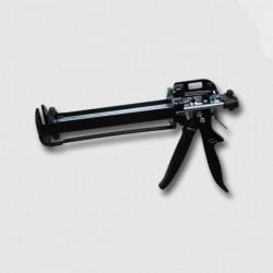 Aplikační vytlačovací pistole PROFI na chemické kotvy 410ml UPP910063