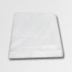 Netkaná textílie 1,6x10m bílá 17g/m2 45541