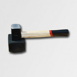 Palička na zámkovou dlažbu 1,5kg CORONA