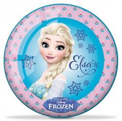 Míč dětský FROZEN ELSA A OLAF 23cm