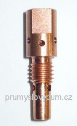 Mezikus M6/M8 délka 35mm Abicor Binzel 142.0001