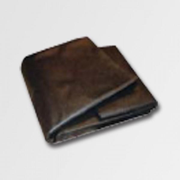 Netkaná textílie 1,6x5m černá 50g/m2 45550