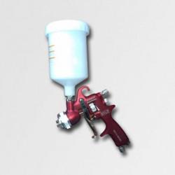 Pistole støíkací s horní nádobkou 0,6l XT4018