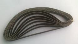 Brusný pás 13 x 455 mm sada 8 ks pro EFM1001