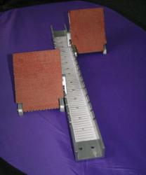 Startovací blok competition - STEEL