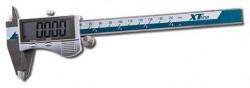 150mm posuvné měřítko digitální XTline NEREZ odchylka 0,01mm