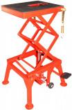 Nùžkový zvedák pro motocykly TRE61353-2 nosnost 135kg
