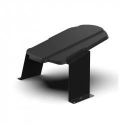 Ochranná støíška pro robotickou sekaèku Riwall RRM 800