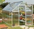 MULTILINE 6x10 310x185cm skleník 5,7m2 + HNOJIVO, PLACHTA