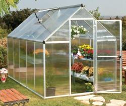MULTILINE 6x10 310x185cm skleník 5,7m2 + ZDARMA PLACHTA