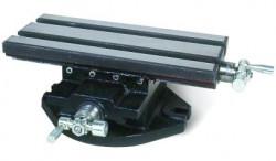 PROMA G-5757 Křížový stůl, posuv 203x125mm