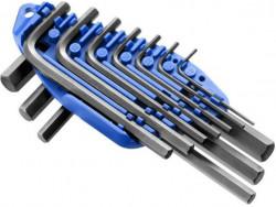 TONA EXPERT E069253 Imbusové klíče 1,5-10mm
