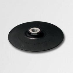 150mm KLINGSPOR Nosič brusných výseků závit M14