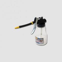 Olejnička plastová transparentní 250ml CORONA PC0698