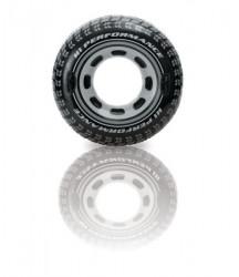 Nafukovací kruh pneumatika prům. 114cm