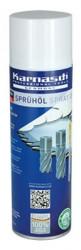 Výkonný øezný olej MECUTSPRAY 500 ml